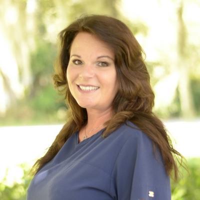 Christina Alexander, Certified Dental Assistant