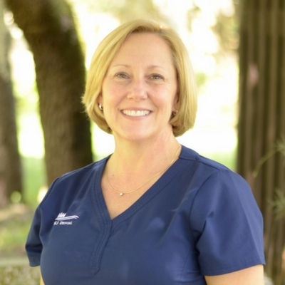 Gini Brooke, Certified Dental Assistant