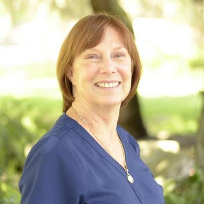Jane Walsh Hygienist