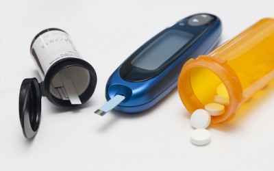 Diabetes Equal Oral Health Problems
