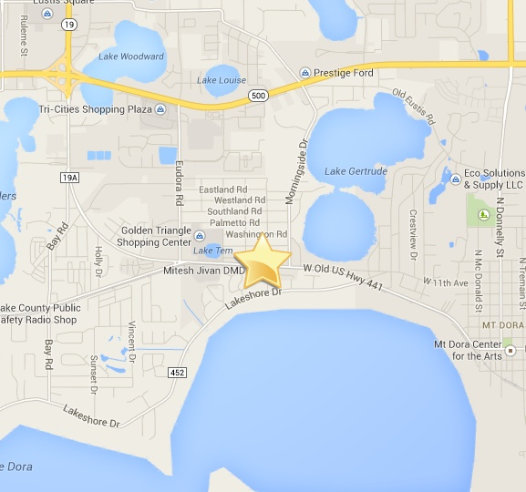 2230 W Old US Hwy 441, Mount Dora, FL 32757